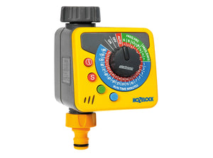 Hozelock Water Timer Plus - Freeflush Rainwater Harvesting Ltd.