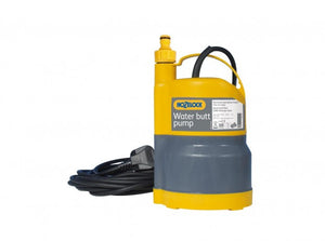 Hozelock Water Butt Pump - Freeflush Rainwater Harvesting Ltd.