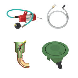 Freeflush Pump Packages with Mains Top Up - Freeflush Rainwater Harvesting Ltd.
