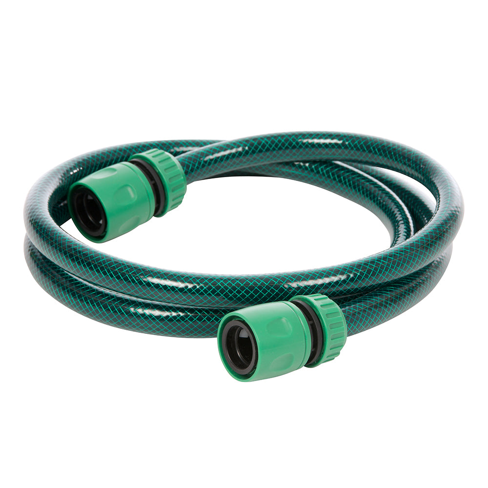 "Hose Connection Set (1/2"" Female) - Freeflush Rainwater Harvesting Ltd."