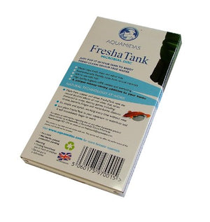 FreshaTank anti-microbial disc, water tank freshener - Freeflush Rainwater Harvesting Ltd.