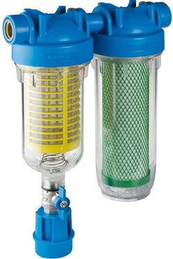 Hydra-Rainmaster Duo Rainwater Filter - Freeflush Rainwater Harvesting Ltd.