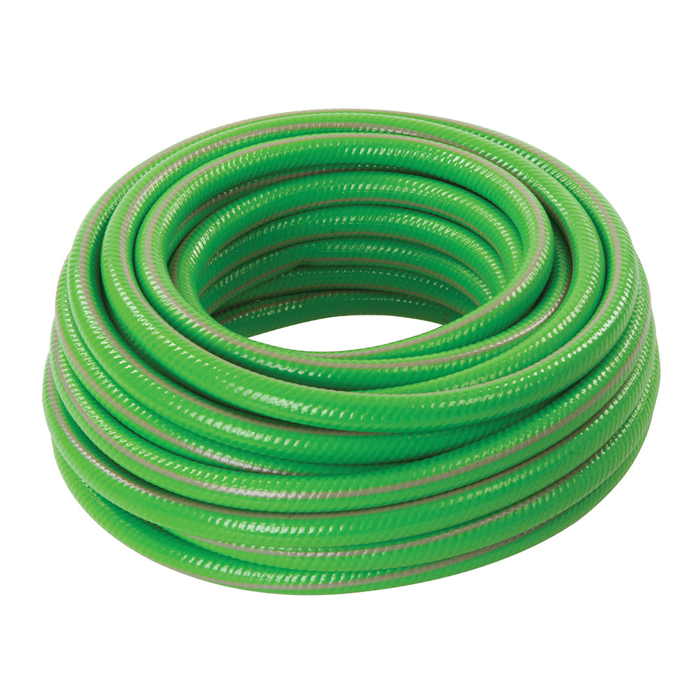 Reinforced PVC Hose (15m) - Freeflush Rainwater Harvesting Ltd.