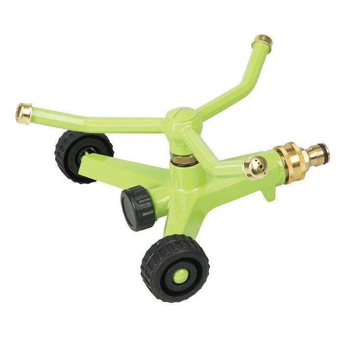 3-Arm Sprinkler Heavy Duty (100mm)