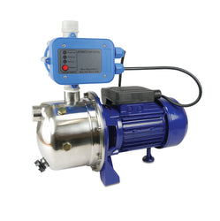 Prestige on demand, automatic, high pressure pump 230V, 5 bar, 3000l/h - Freeflush Rainwater Harvesting Ltd.