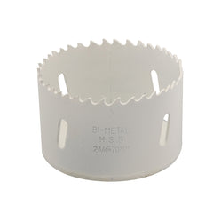 70mm bi metal holesaw
