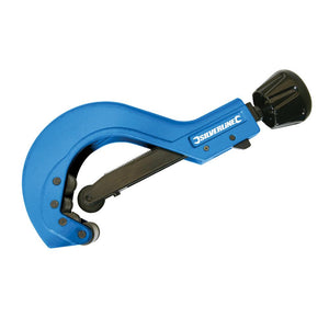 Silverline Quick Release Tube Cutter 6 - 64mm