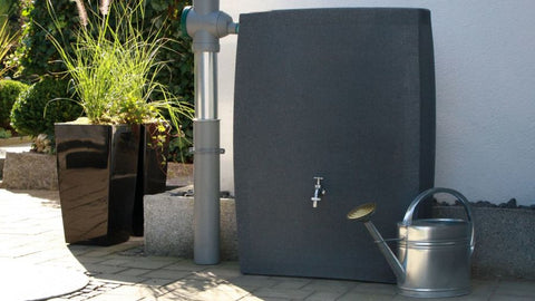 Slimline Wall Hung Water Butts Slim Line Water Butt