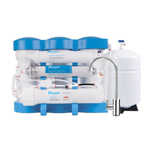 Pure Reverse Osmosis Water Filter with Aqua Calcium - Freeflush Rainwater Harvesting Ltd.