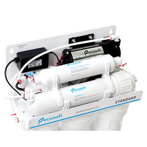 Domestic Reverse Osmosis Drinking Water Filter - Freeflush Rainwater Harvesting Ltd.