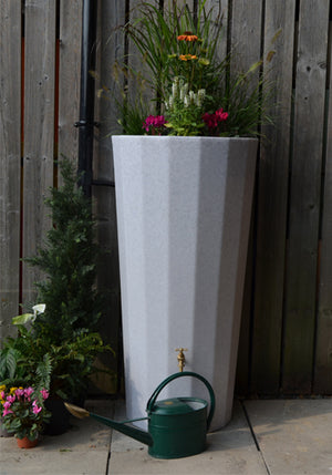 255L Metropolitan Water Butt Planter