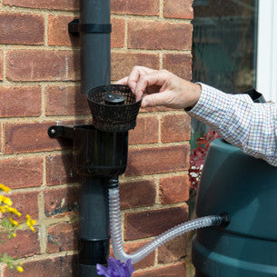 Guttermate Gutter Leaf Filter Gutter Leaf Guard And Diverter
