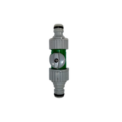 Inline Snap Lock (Hozelock) valve - Freeflush Rainwater Harvesting Ltd.