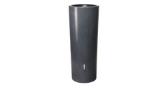 Polished stone effect 2 in 1 water tank