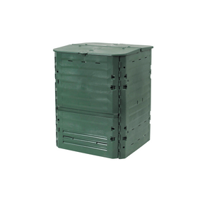 Thermo-King Composter, 400l, 600l, 900l capacity - Freeflush Rainwater Harvesting Ltd.