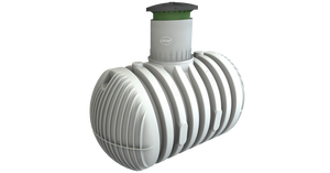 Carat XL drinking water reservoir - Freeflush Rainwater Harvesting Ltd.