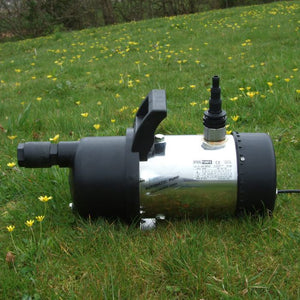 Steelpumps Automatic Submersible Cleanwater Pump -P series
