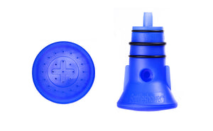 Bottleshower™ 'SHOWER' Head (+) Pack - Freeflush Rainwater Harvesting Ltd.