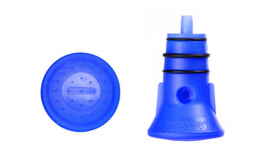 Bottleshower™ 'TAP' Head (-) Pack - Freeflush Rainwater Harvesting Ltd.