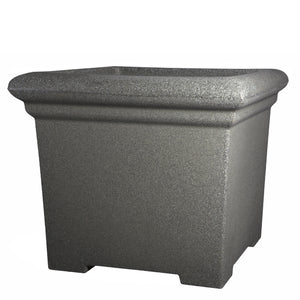 400 litre Prestige Large Square Planter - Freeflush Rainwater Harvesting Ltd.