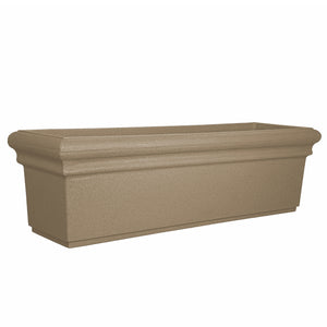 70 litre Prestige Rectangular Planter - Freeflush Rainwater Harvesting Ltd.