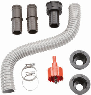 External Tank linking kit (Flex-Comfort) - Freeflush Rainwater Harvesting Ltd.