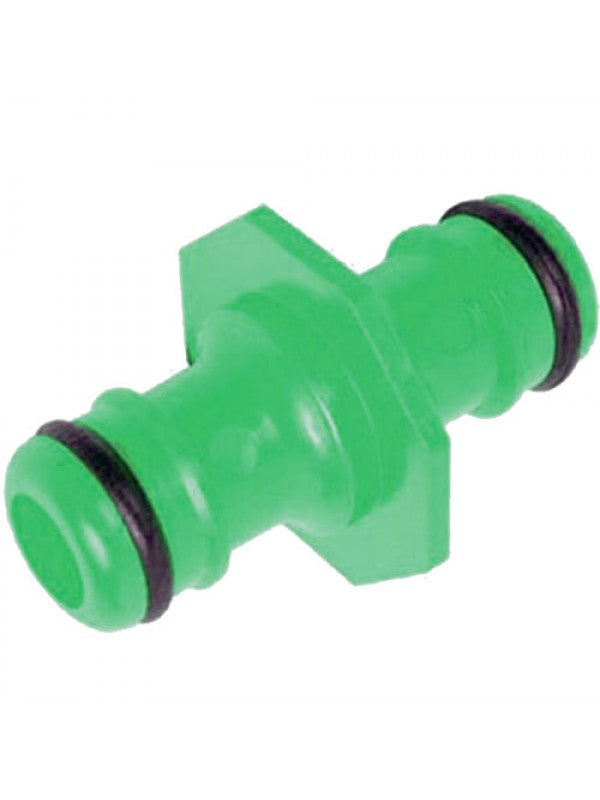 "2-Way Hose Connectors 1/2"" Male"