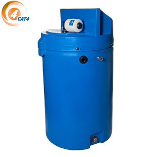 Powertank Bunded 250L & 650L