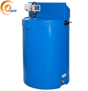 Powertank Utility 500L & 750L