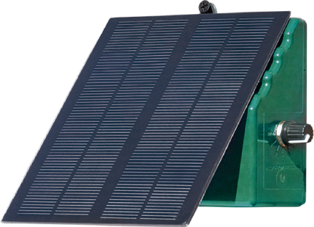 Irrigatia -Solar Automatic Watering System C24 - Freeflush Rainwater Harvesting Ltd.