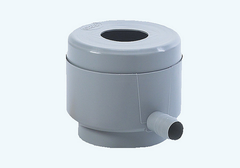 Classic large slim water butt with diverter and tap - 300 and 650 litre capacity