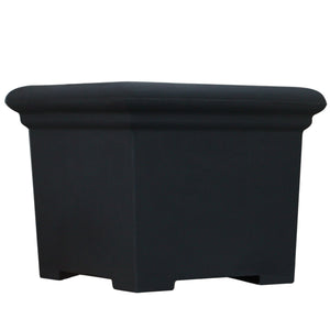 200 litre Prestige Square Planter - Freeflush Rainwater Harvesting Ltd.