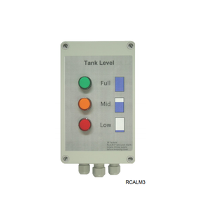 Tank Level Warning Alarm Kit - Freeflush Rainwater Harvesting Ltd.