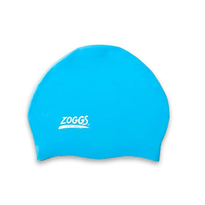 zoogs swimming Stretch Fit Cap aqua swim cap for kids