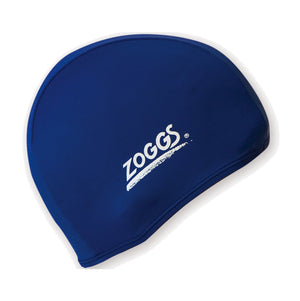swim caps, swimming Stretch Fit, dark blue swim cap