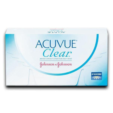 Acuvue Clear Hyperopia [+]