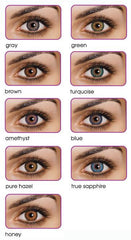 Alcon Freshlook ColorBlends Myopia [-]