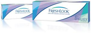 Alcon FreshLook One Day
