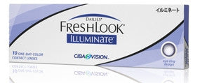 Alcon Freshlook Illuminate