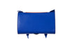 Butterfly Clutch Electric Blue
