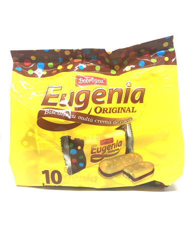 Eugenia Original Family - Sandwich Kekse 10x36g