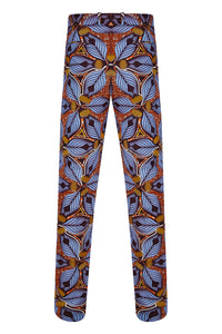 Karl relaxed fit trousers