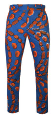 MENS AFRICAN PRINT TROUSERS OHEMA