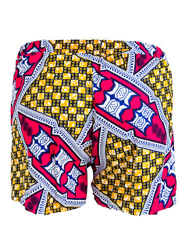 Men's Boxer Shorts- Kuna