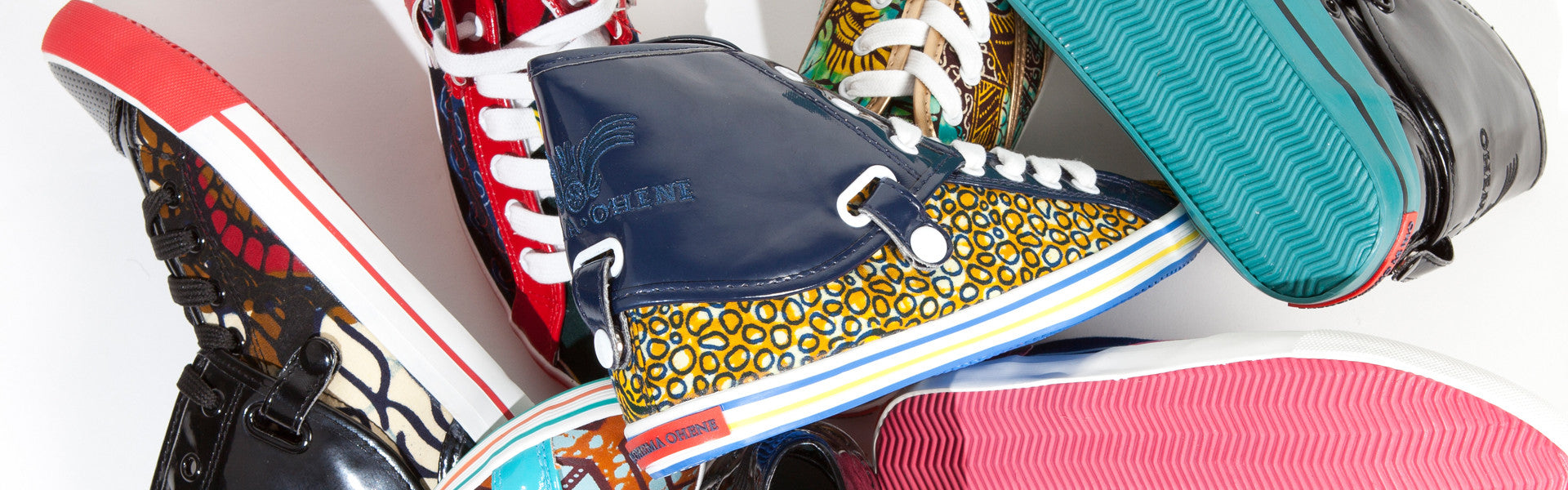 SHOP AFRICAN FASHION FOOTWEAR