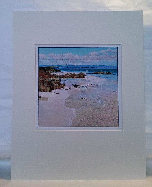 Print - Iona evening (large)