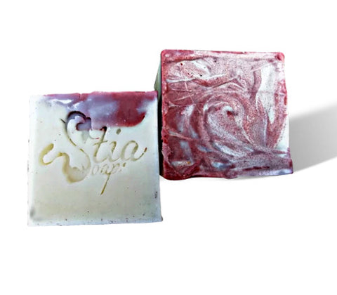 Estia Ekati Olive Oil Soap