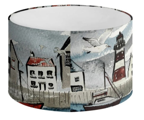 Lampshade - Harbour Houses