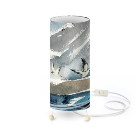 Table Lamp - Sea & Sky