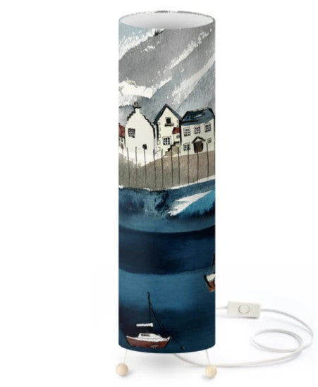 Floor Lamp - Harbour Houses